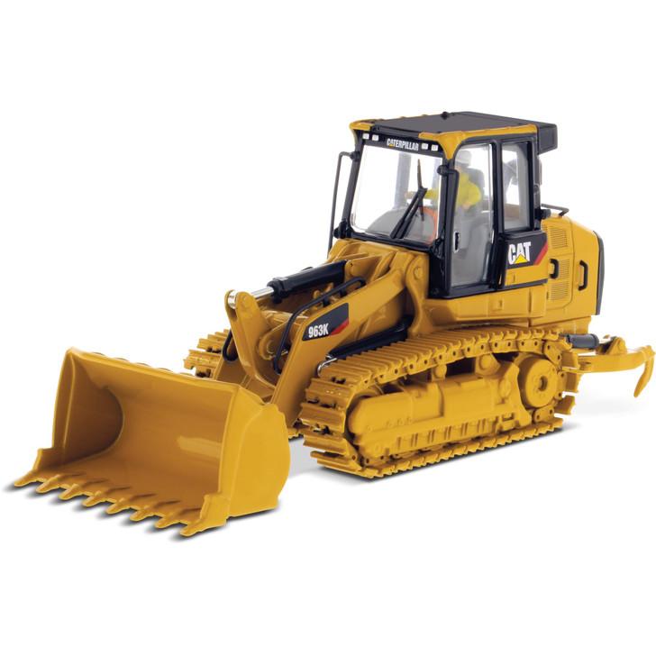 Caterpillar Cat 963K Track Loader Main Image