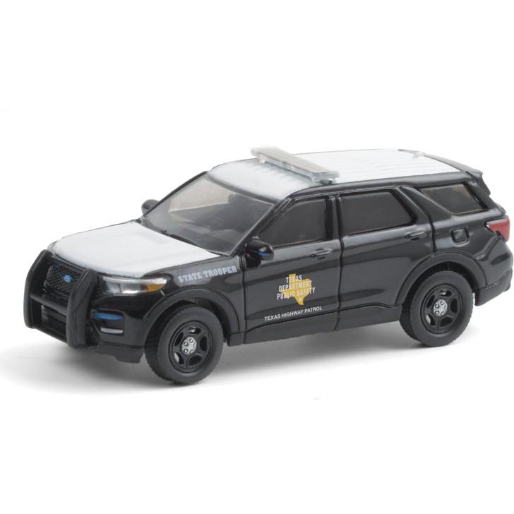 2020 Ford Police Interceptor Utility - Texas Highway Patrol Main Image