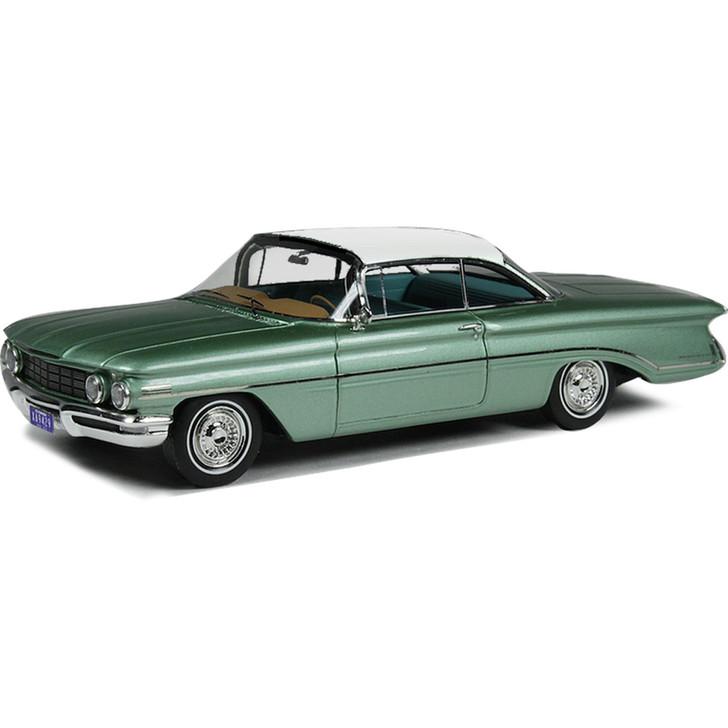 1960 Oldsmobile  Palmetto Mist Poly (colot TBA) Main Image