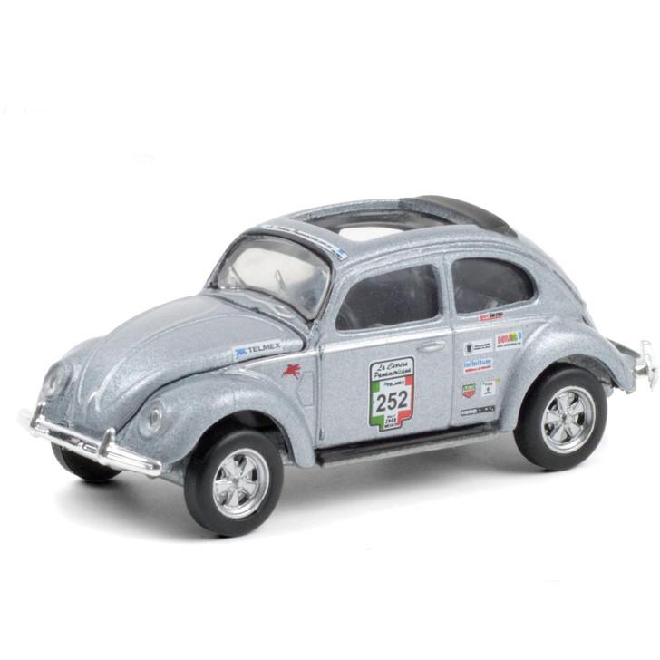 2009 La Carrera Panamericana Classic VW Beetle #252 Main Image