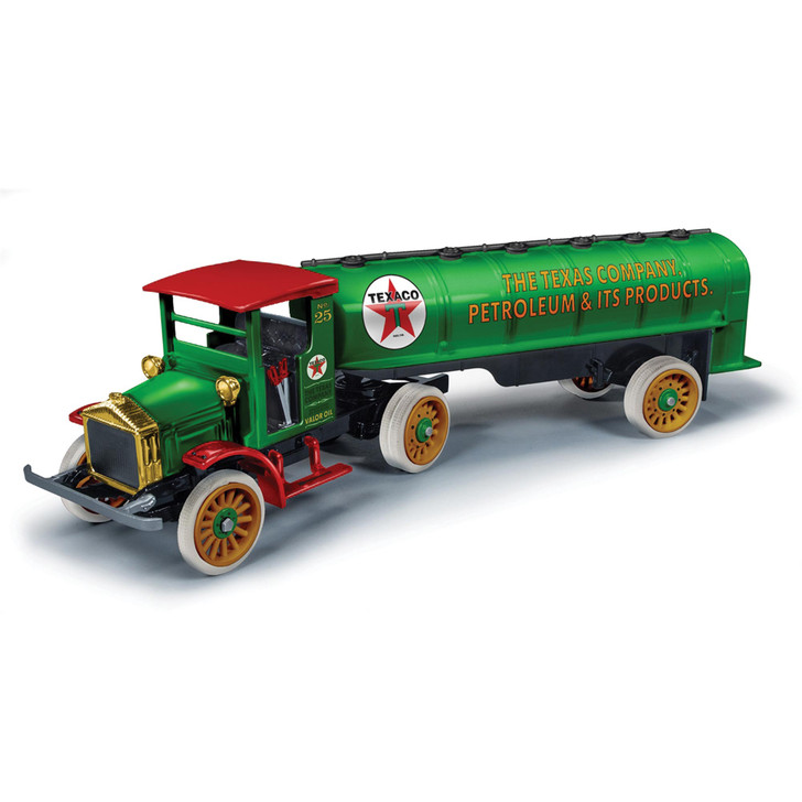 1920 Texaco Pierce-Arrow Tanker Main Image