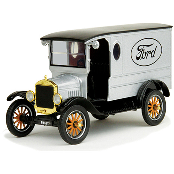 1925 Model T Ford Logo Delivery Truck Main Image