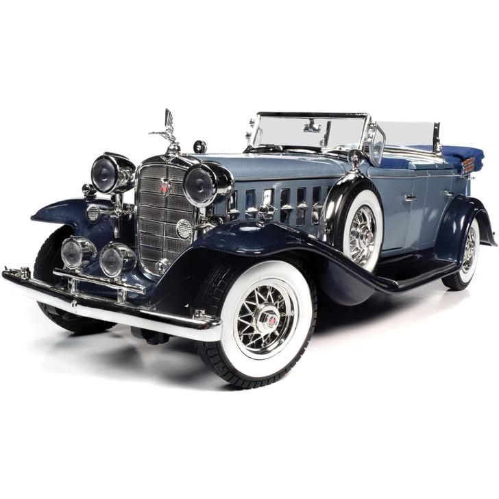 1932 Cadillac V-16 Sports Phaeton Main Image