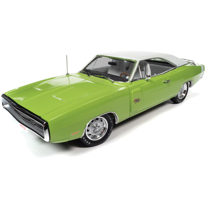 1970 Dodge Charger R/T (Hemmings Muscle Machines) Main Image