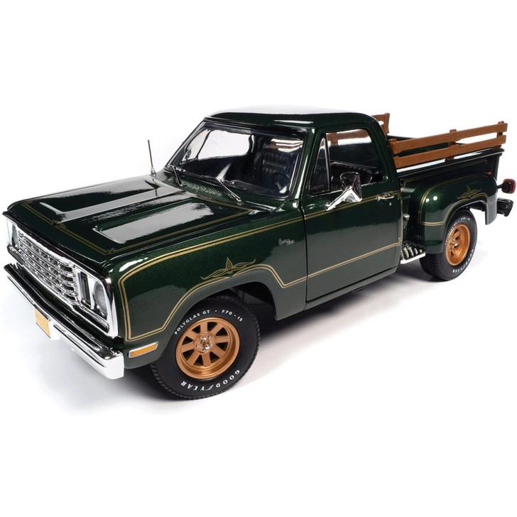 1977 Dodge Pick up Step Side Warlock Main Image