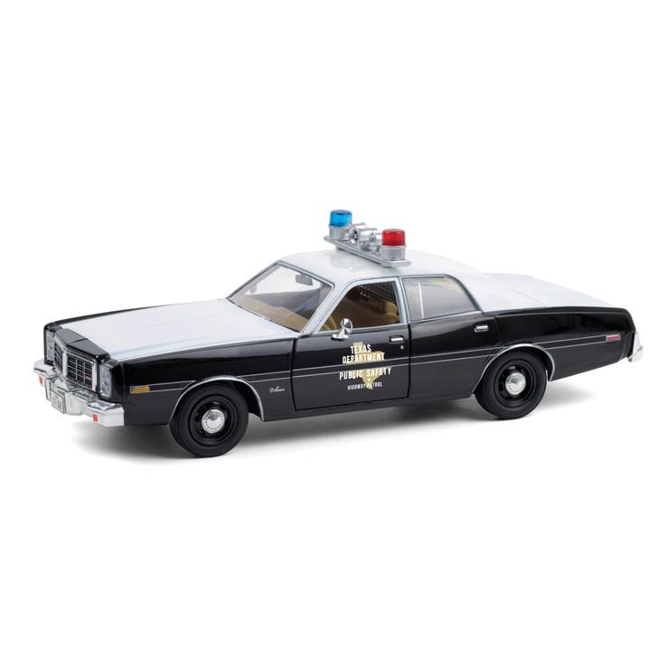 1977 Dodge Monaco - Texas Highway Patrol Main Image