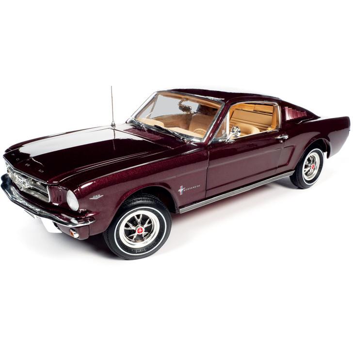 1965 Ford Mustang 2+2 Main Image