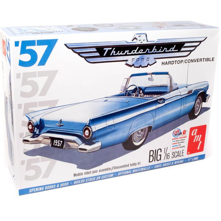 1957 Ford Thunderbird Model Main Image