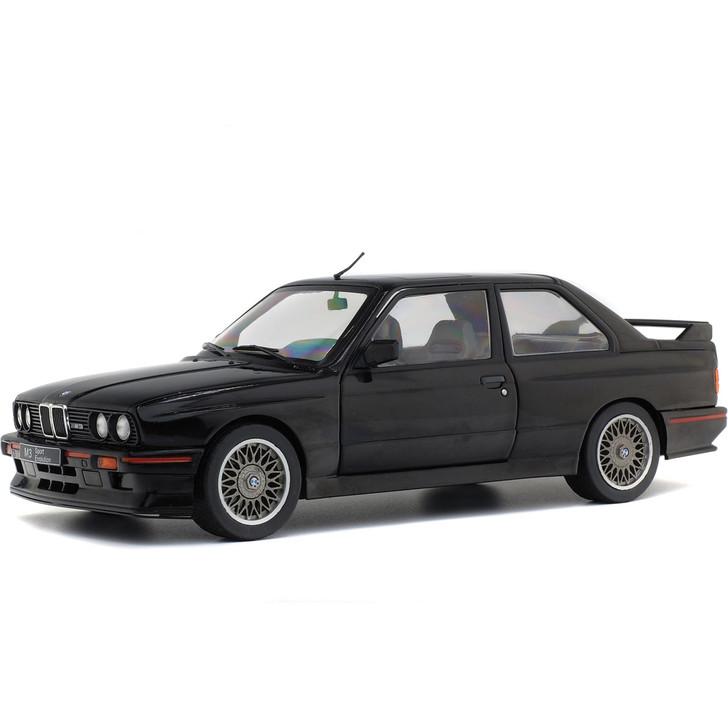 1990 BMW E30 M3 EVO Sport Main Image