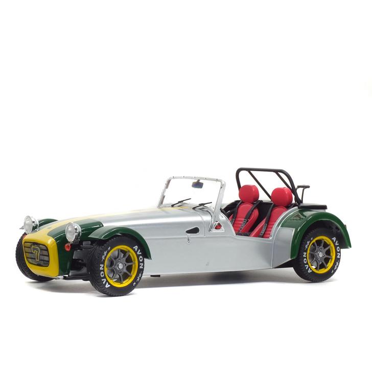 1989 Lotus 7 - Aluminum Body Main Image