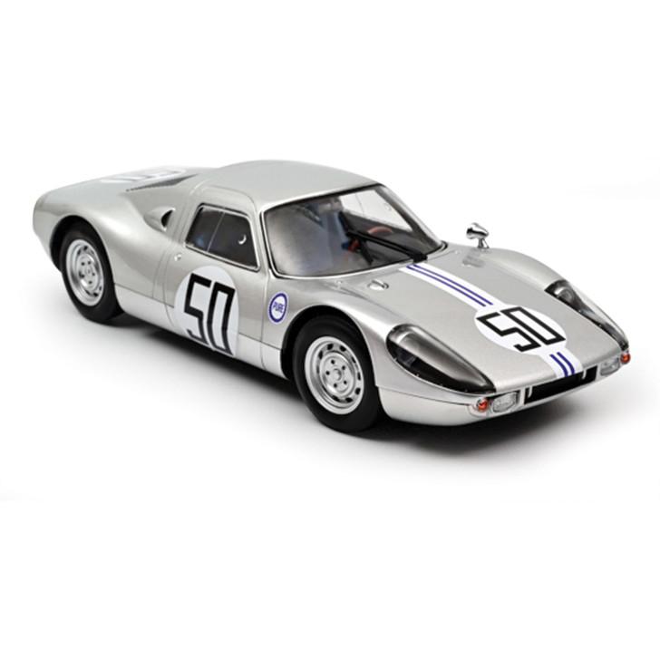 1964 Porsche 904 GTS American Challenge Cup Racer Main Image