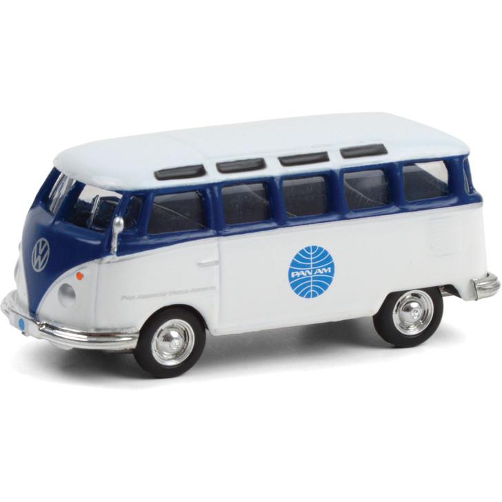 1964 Volkswagen Samba Bus - Pan Am Airways Main Image