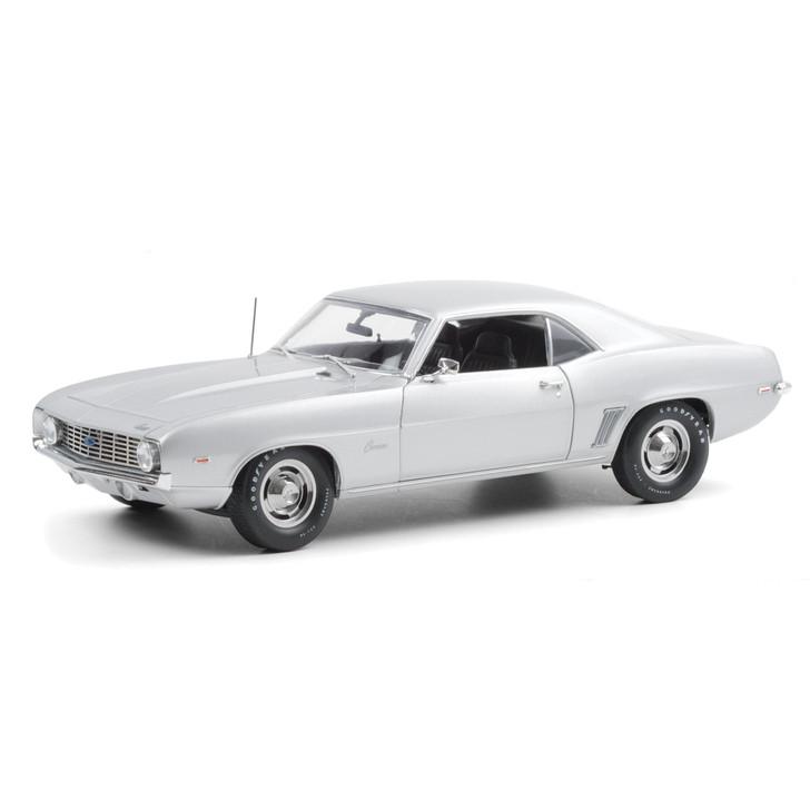 1969 Chevrolet Camaro ZL1 Coupe - Barrett-Jackson Lot #5010 Main Image