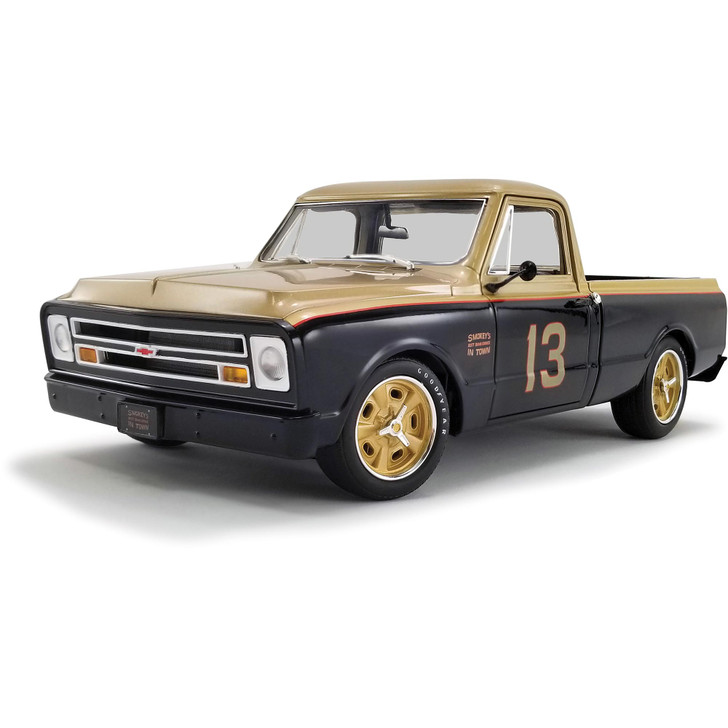 1967 Chevrolet Smokey Yunick C-10 Shop Truck Main Image