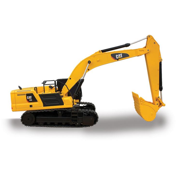 Radio Control RC Caterpillar CAT 336 Excavator Main Image