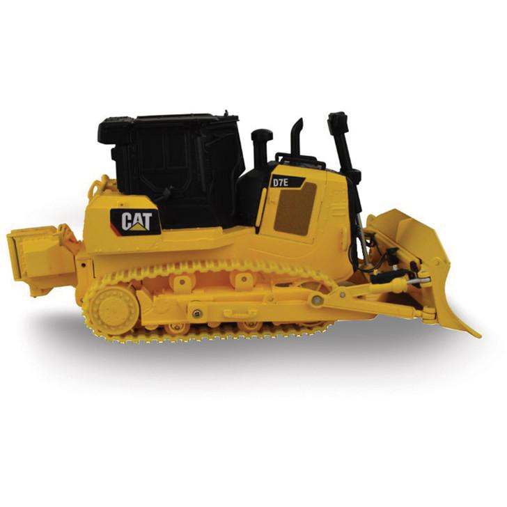 Radio Control RC Caterpillar CAT D7E Track-Type Tractor Main Image