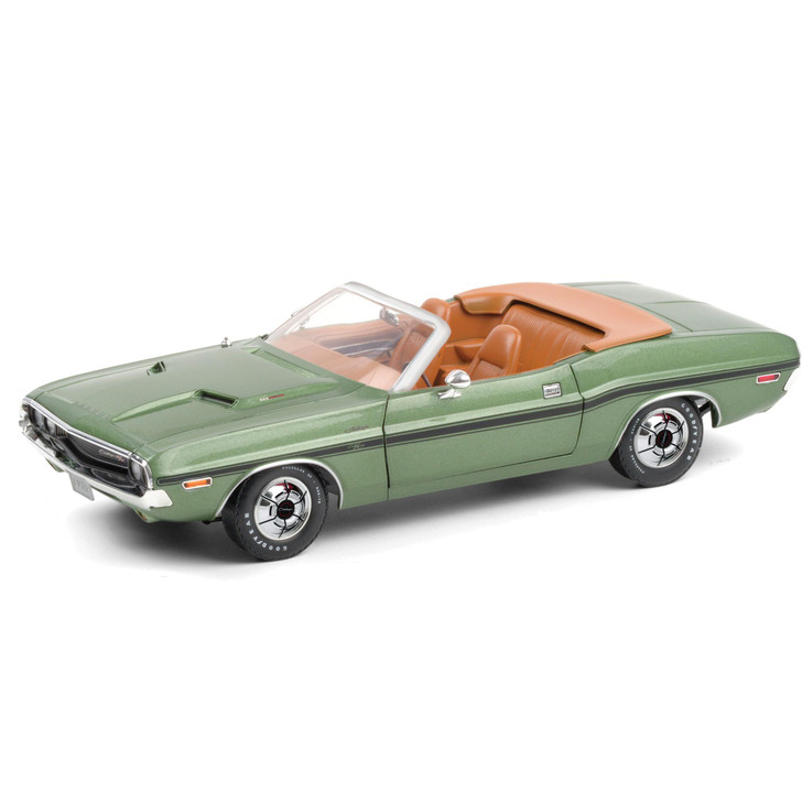 1970 Dodge Challenger R/T Convertible Main Image