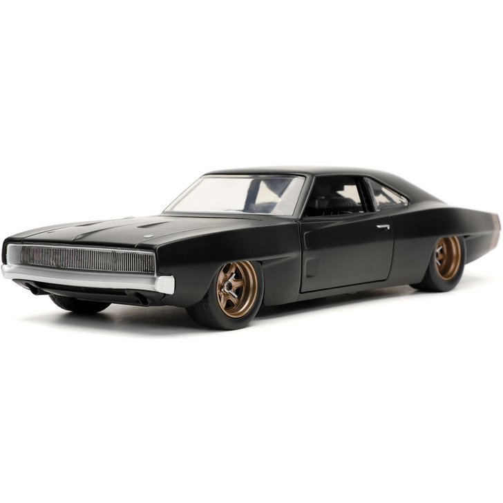 Dom's Dodge Charger Widebody - Fast & Furious 9 Main Image