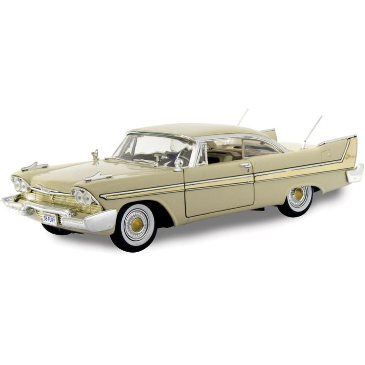 1958 Plymouth Fury - beige Main Image