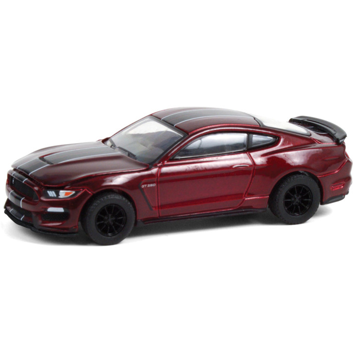 2019 Ford Shelby GT350 - Ruby Red Main Image
