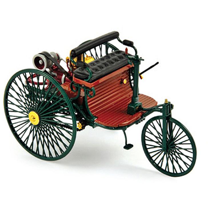 1886 Benz Patent-Motorwagen Main Image