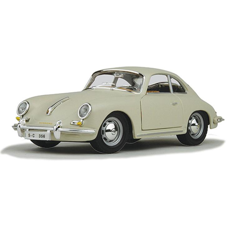 1961 Porsche 356B Coupe Main Image