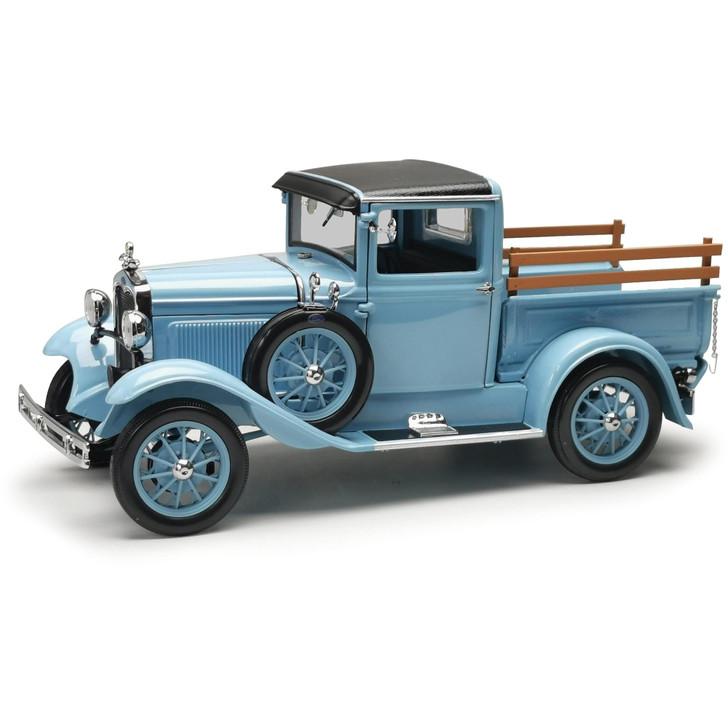 1931 Ford Model A Pickup - Hessian Blue Main Image