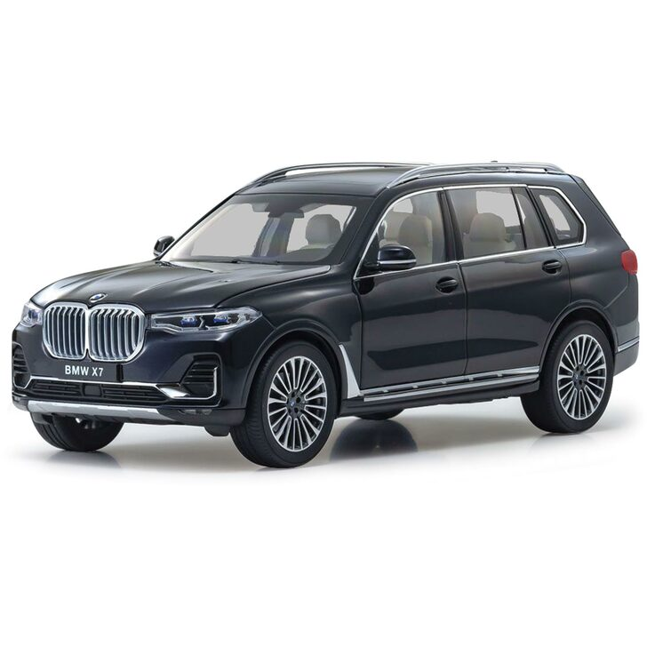 BMW X7 Main Image
