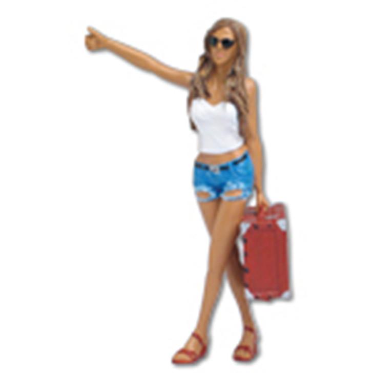 Hitchhiker Set (2 Figures Set) Main Image