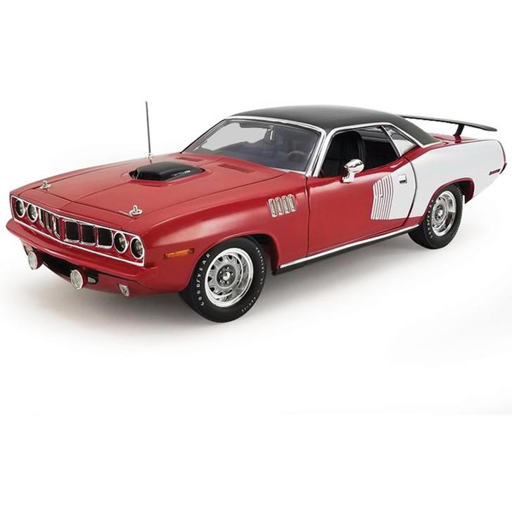 1971 Plymouth HEMI 'Cuda 1 of 1 Main Image