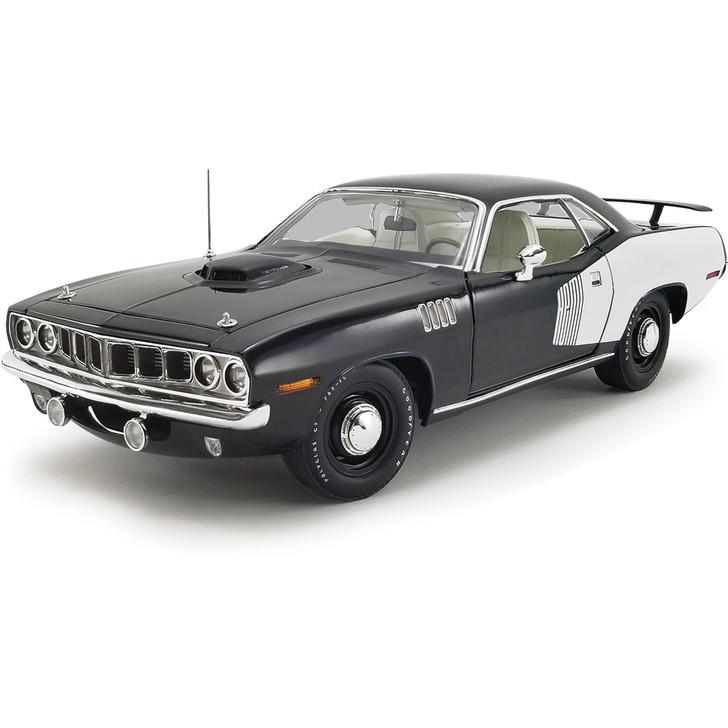 1971 Plymouth HEMI 'Cuda Main Image