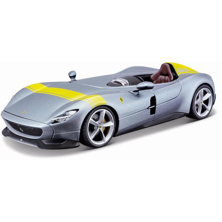 Ferrari Monza SP-1 - R&P Main Image