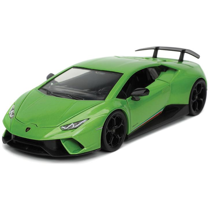 Lamborghini Huracan Performante Hyper-Spec Main Image