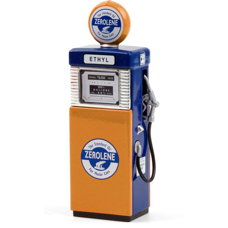 1951 Wayne 505 Gas Pump Zerolene 'The Standard Oil for Motor Cars' Main Image