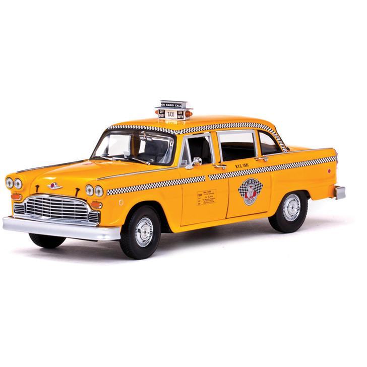 1981 Checker A11 - New York Cab Main Image