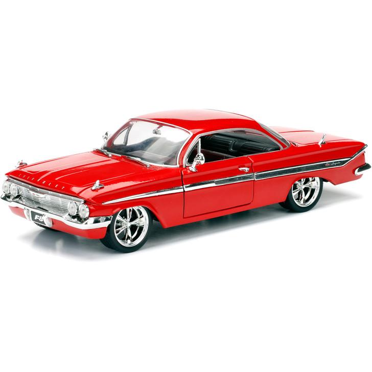 DOM's Chevy Impala - Fast & Furious F8 Main Image