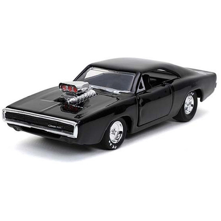 DOM's Dodge Charger - Fast & Furious FF9 Main Image