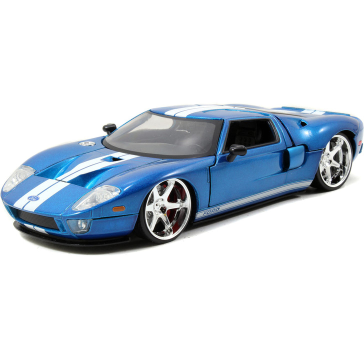 Ford GT - Fast & Furious Main Image