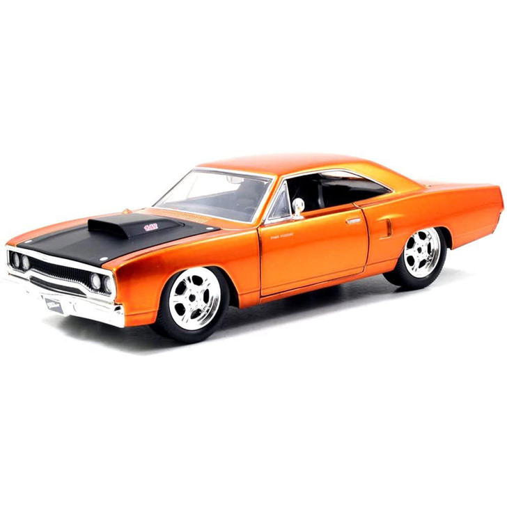 DOM's Plymouth Road Runner - Fast & Furious Main Image