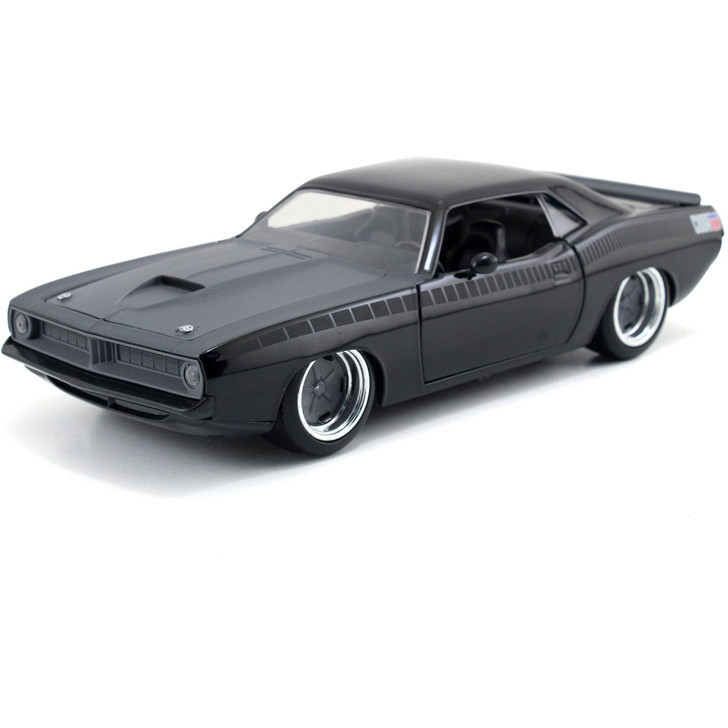 LETTY's Plymouth Barracuda - Fast & Furious Main Image