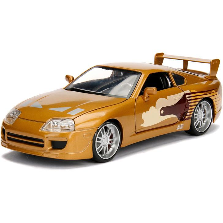 SLAP JACK's Toyota Supra - Fast & Furious Main Image