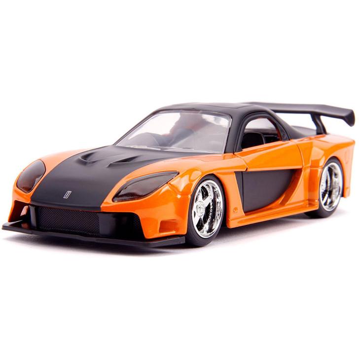 HAN's Mazda RX-7 - Fast & Furious Main Image