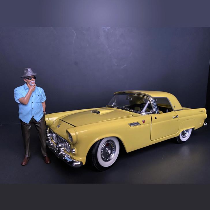 Weekend Car Show - I Main Image