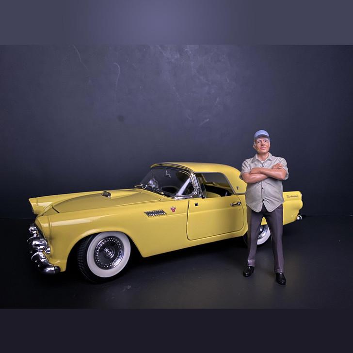 Weekend Car Show - II Main Image