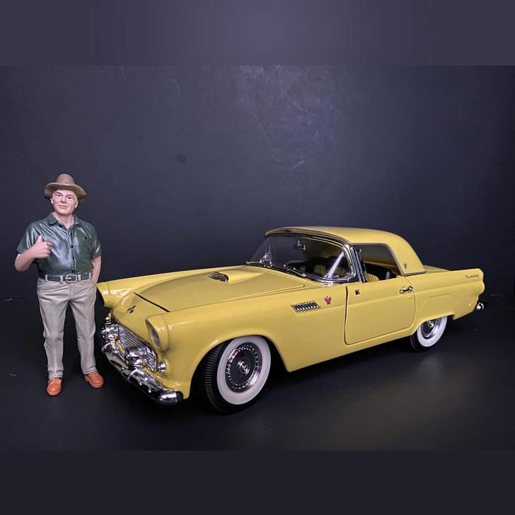 Weekend Car Show - VIII Main Image