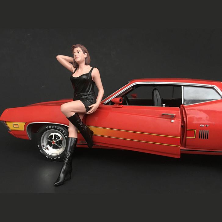 70s Style Figure - VIII Main Image