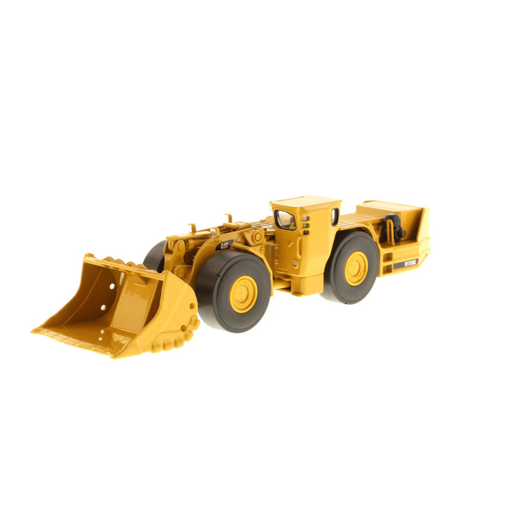 Caterpillar CAT R1700 LHD Underground Mining Loader 1:50 Scale Diecast Model by Diecast Masters Main Image