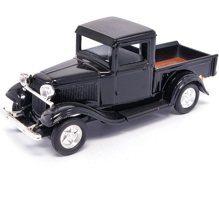 1934 Ford Pickup - Black Main Image