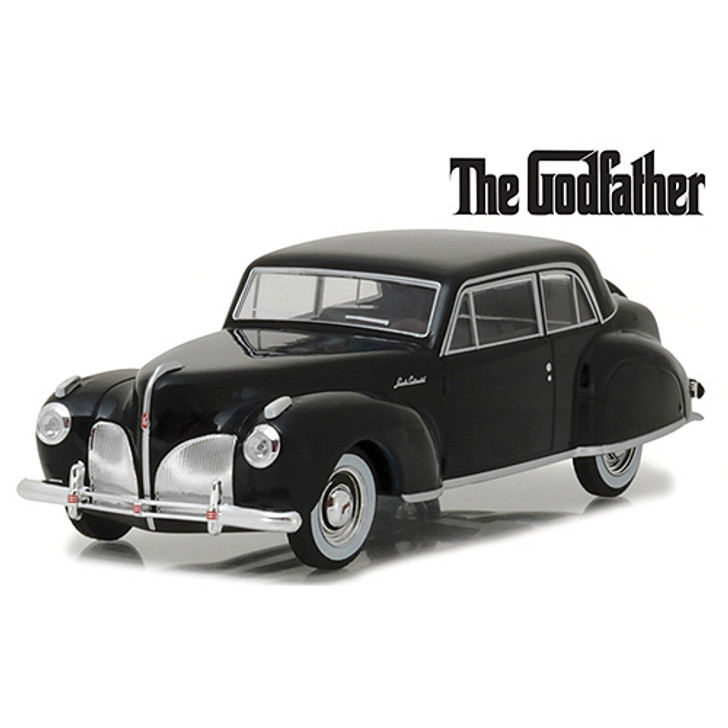1941 Godfather Lincoln Continental - Sonny Corleone Main Image