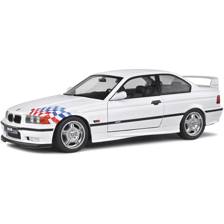1995 BMW E36 M3 Lightweight Main Image